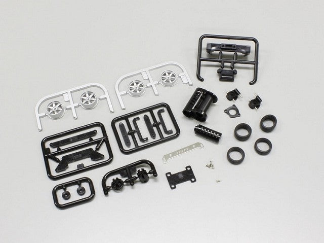 Kyosho dNaNo Fitting Parts Set (SUBARU Impreza) KYODNP301