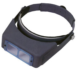 Donegan Optical Company DA-5 Optivisor w/Lens Plate #5 DONDA-5