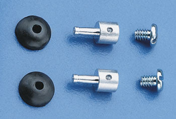Dubro Mini E/Z Connectors DUB845