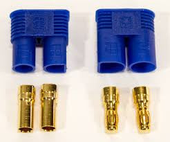 Bhp EC3 Connector BHPEC3