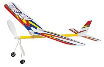 Estes Wind Seeker R-Band Glider EST4018