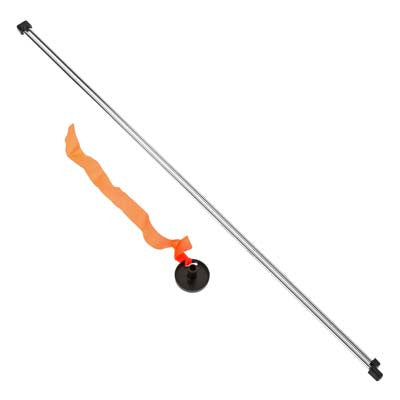 "Estes 1/8"" Two-Piece Rod EST2243"