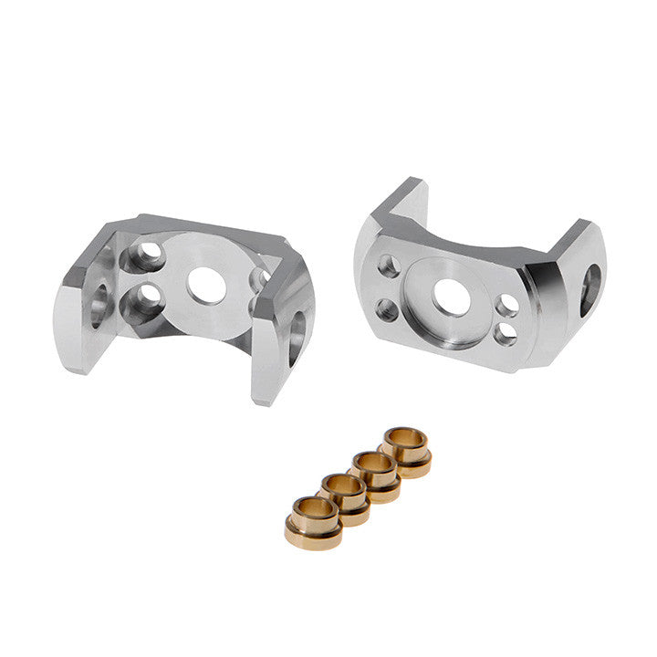 Gmade Aluminum C-Hub Carrier (2) for GS01 Sawback Axle GMA52120S