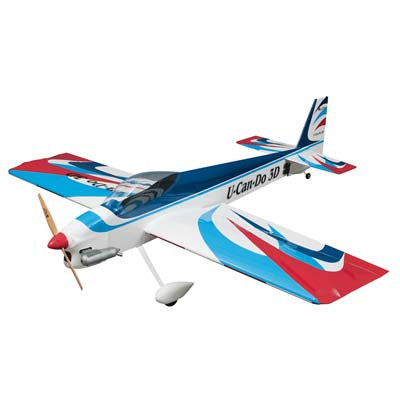 Great Planes U-Can-Do 3d .60 Arf GPMA1270