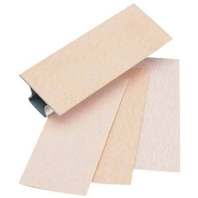 Great Planes Easy Touch Sandpaper Assortment GPMR6189
