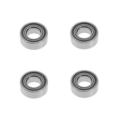 Hot Bodies 114471 Race Spec Ball Bearing 4x8x3mm Pro 5 (4) HBS114471