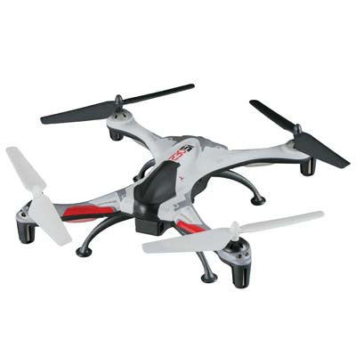 Heli Max Quadcopter Rtf W/Camera HMXE0846