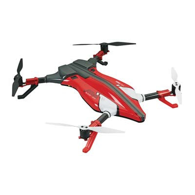 Heli Max Voltage 500 3D Aerobatic Quadcopter HMXE0864
