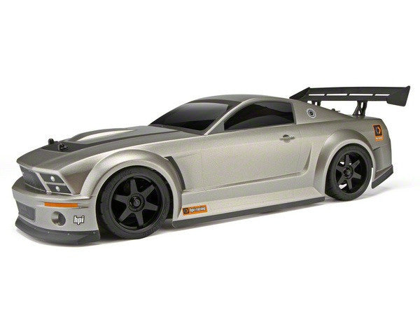 HPI Sprint 2 Flux W/Bmw M3 Gts Body Rtr HPI112862
