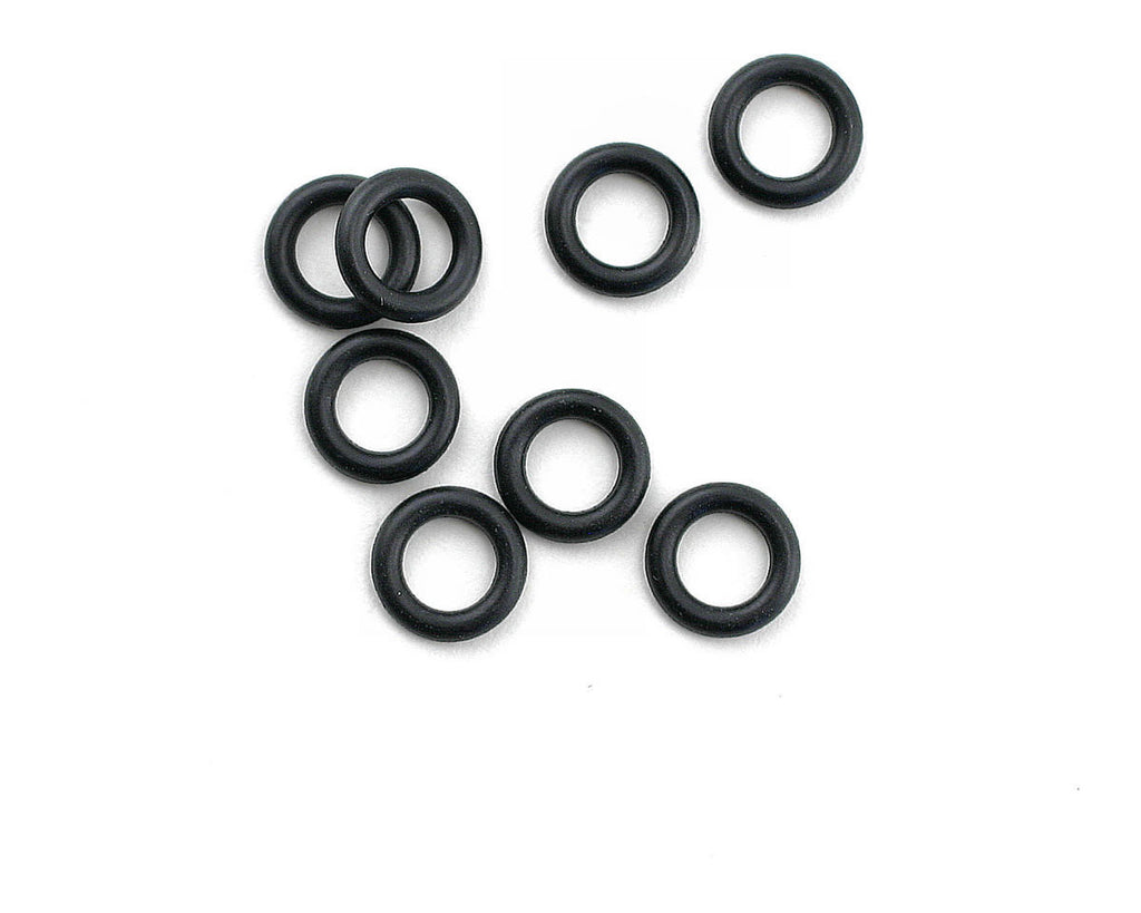 HPI O-Ring 7x11x2mm Blk HPI75080