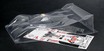 HPI Toyota GT-One TS020 Body (1/8th Scale) HPI7581