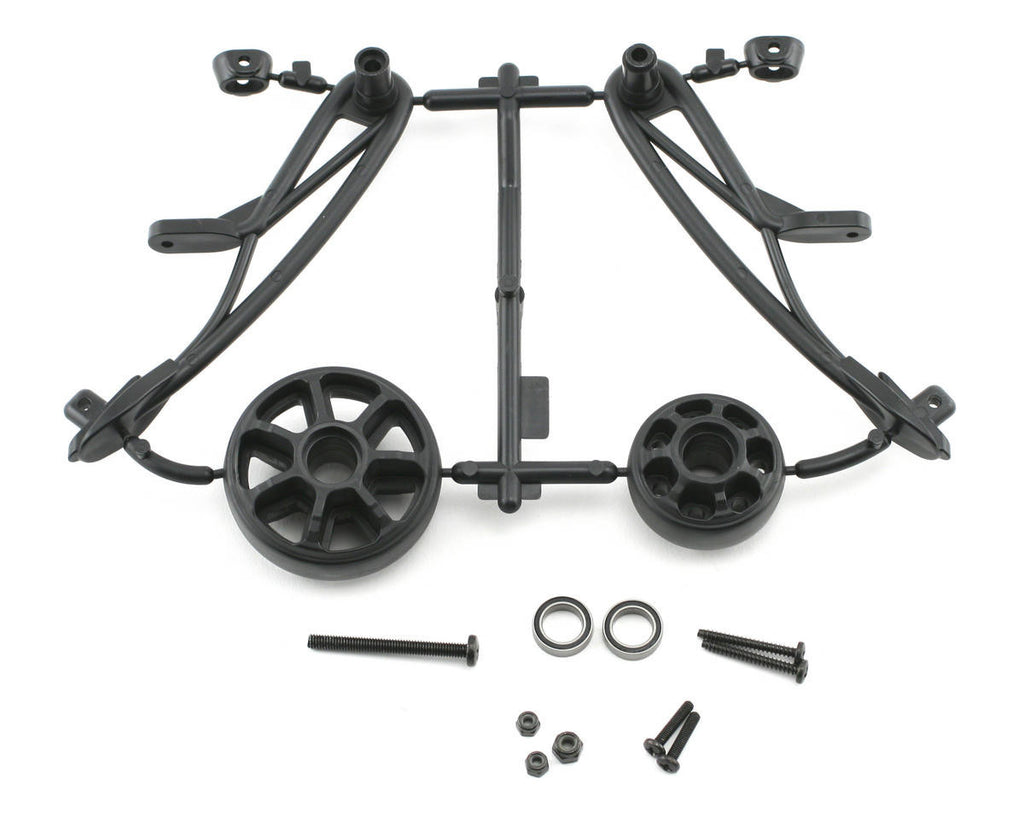 HPI Wheely Bar Set HPI106408