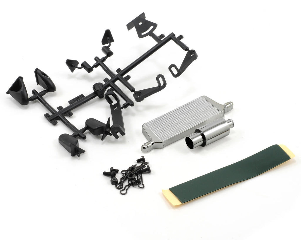 HPI Body Tuner Kit Type B HPI30094