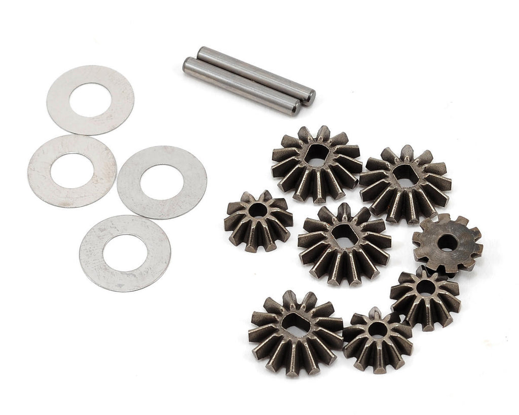 HPI Gear Diff Case Sprnt Rtr HPI85022