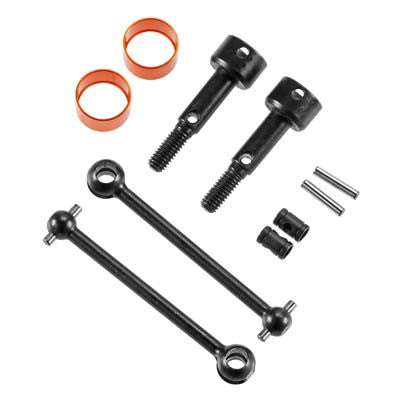 Hpi Universal Drive Shaft Set RS4 3 HPI114437