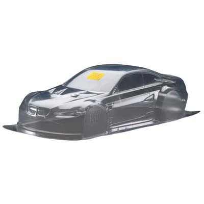 HPI Bmw M3 Gt2 E92 200mm Body HPI17548
