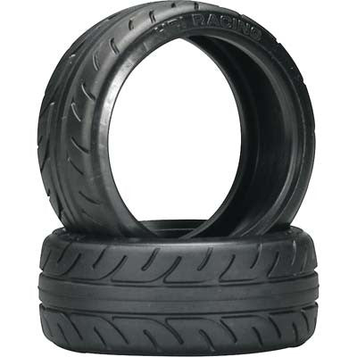 HPI Super Drift Tire 26mm Radial A HPI4402