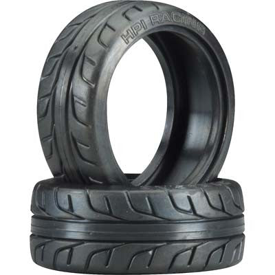 HPI T-Grip Tire 26mm HPI4405