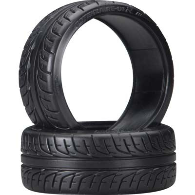 HPI Potenza RE-01R T-Drift Tire 26mm (2) HPI4423