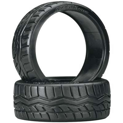 HPI F A Rt615 Tire 26mm HPI4425