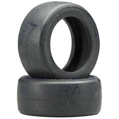 HPI Vintage Drift Tire 26mm Type B (2) HPI4794
