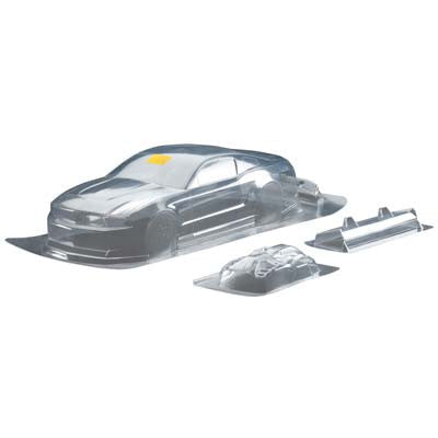 HPI 2011 Ford Mustang Body 200mm HPI106108