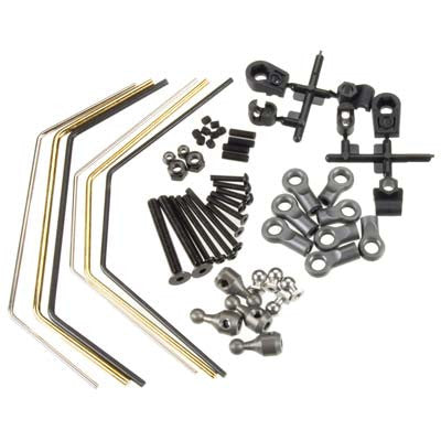 HPI Sway Bar Set Baja 5b HPI86618