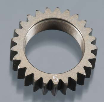 HPI 25t X 12mm Thrd Pinion Gear HPI77020