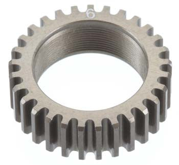 HPI 29t X 12mm Thrd Pinion Gear HPI77024