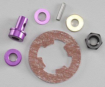 Hpi Slipper Clutch Maintenance Kit HPI87156