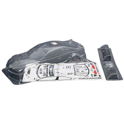 HPI Bmw M3 Gt Body 200mm HPI7452
