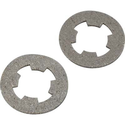 HPI H/D Ceramic Slipper Clutch (2) HPI107454