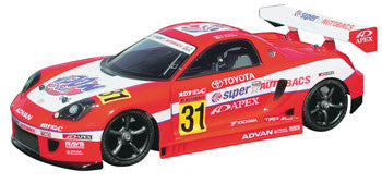 HPI Toyota MR-S GT Body 200mm HPI7466