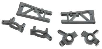 Hpi Front Suspension Arm Set Recon HPI105514