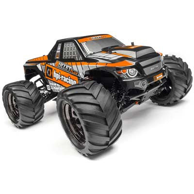 HPI Bullet Monster Truck Flux RTR HPI110663