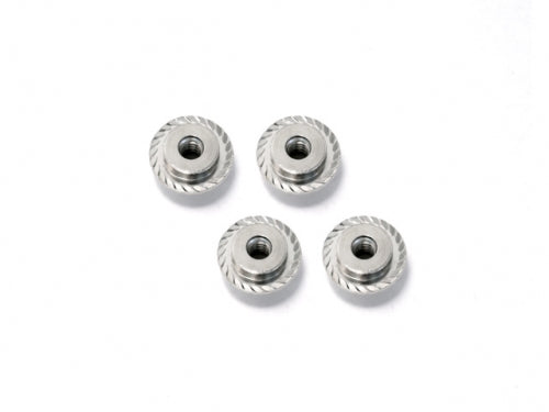 HPI Flanged Lock Nut M5x8mm HPIZ671