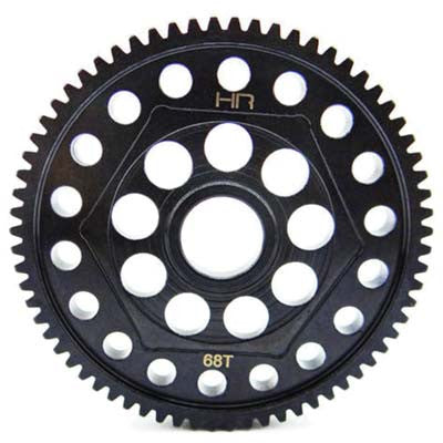 Hot Racing Steel Spur Gear 68T 32P Yeti - Yeti XL HRASYET268T