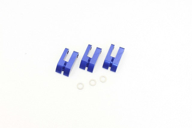 Kyosho 3pc Aluminum Clutch Shoe KYOIFW136