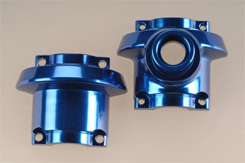 Integy Outer Diff Case Blue Revo INTT3149B