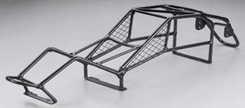 Integy Steel Roll Cage Rustler XL5/VXL INTT8090