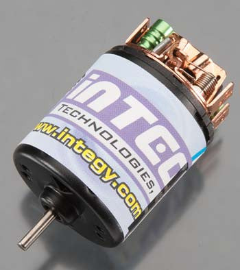 Integy Matrix Pro Motor 19t Brushed INTSCM1901