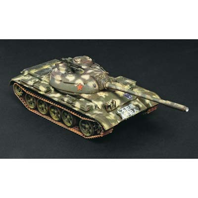 Italeri 1/35 World of Tanks Type 59 ITA36508