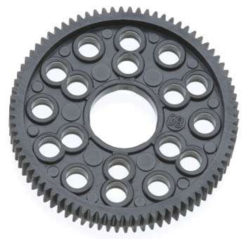 Kimbrough Precision Diff Gear 64P 80T KIM203