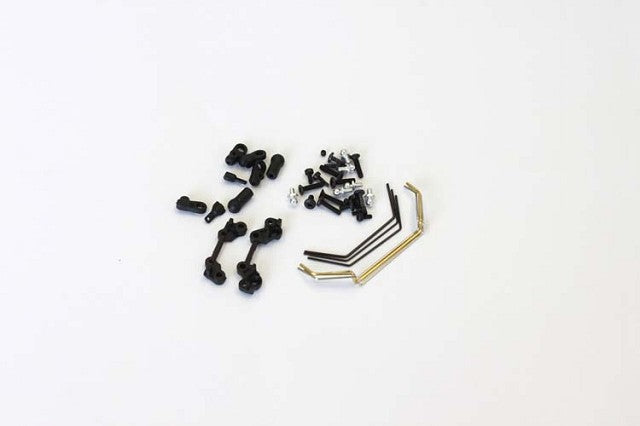 Kyosho Sway Bar Set for Mini-Z Buggy LAZER MINI-Z KYOMBW030