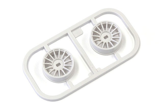 Kyosho Multi Wheel N/Offset 1.5 (White/AWD/2pcs.) KYOMDH100W-N15