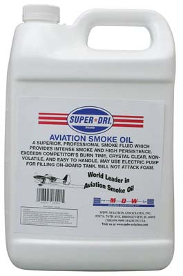 Midwest Super Dri Smoke Oil Gallon MDWP1000