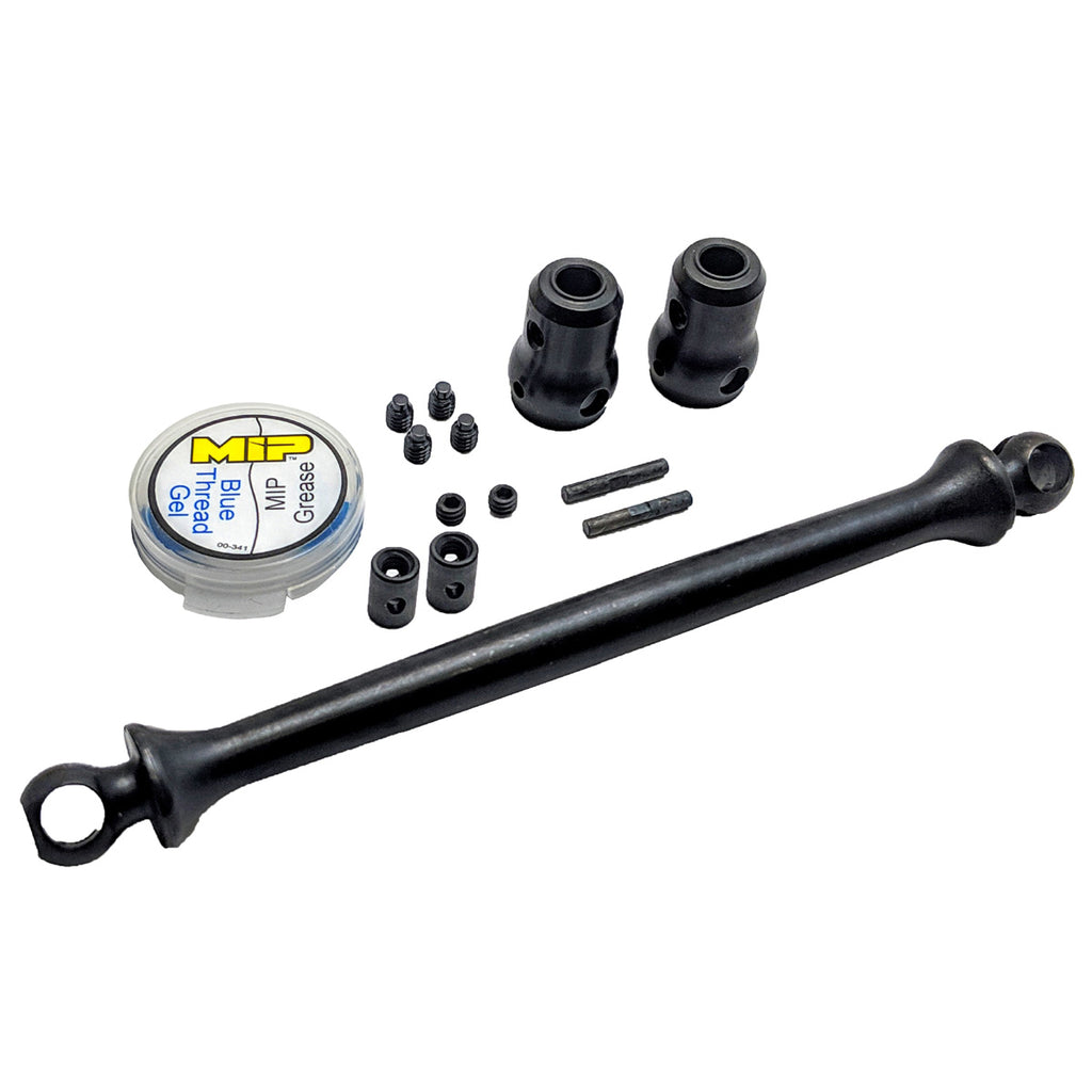 MIP Rear Center Shaft Kit, for Traxxas UDR MIP18350