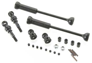 MIP CVD Spline Kit EMaxx Brushless MIP11103