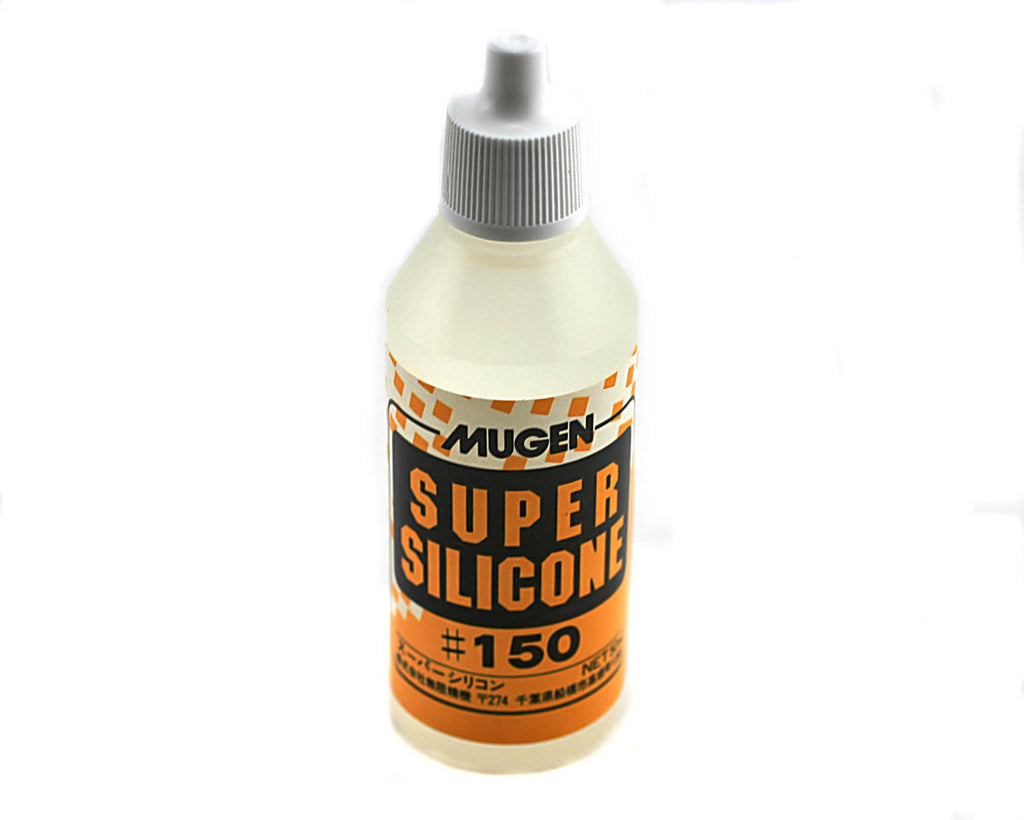 Mugen #150 Silicone Shock Oil