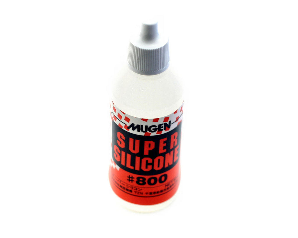 Mugen #800 Silicone Shock Oil
